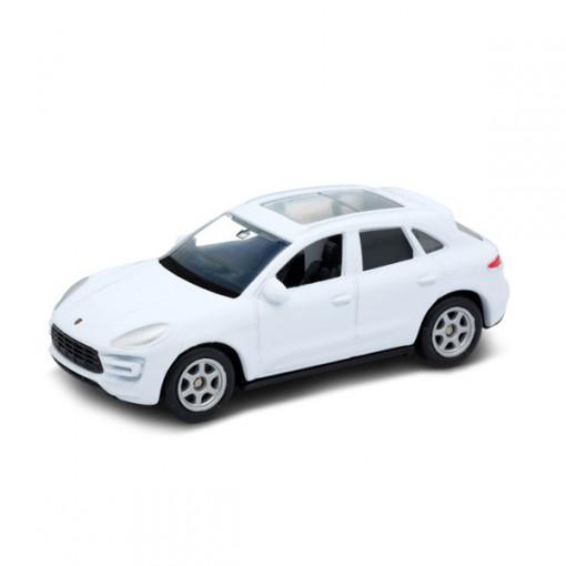Editia nr. 43 - Porsche Macan (Masini de Colectie)