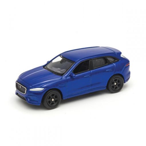 Editia nr. 46 - Jaguar F-Pace (Masini de Colectie)