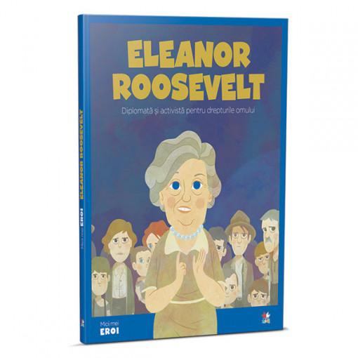 Editia nr. 64 - Eleanor Roosevelt