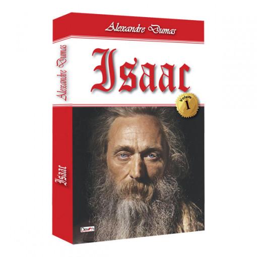 Isaac Volum 1 - Alexandre Dumas