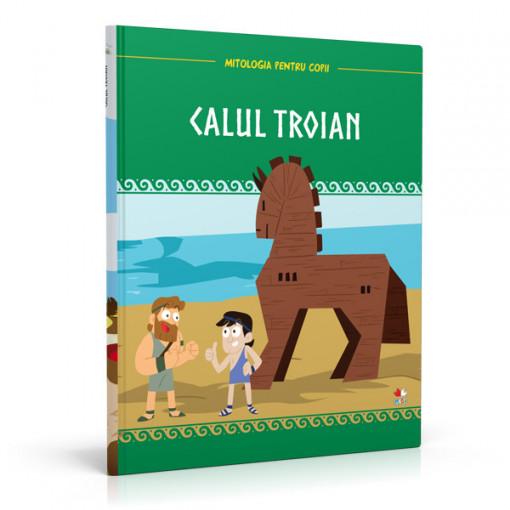 Editia nr. 02 - Calul Troian