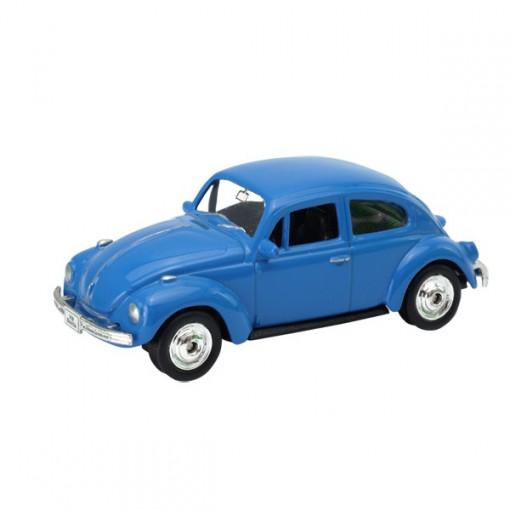 Editia nr. 04 - VW Beetle Hardtop (Masini de Colectie)