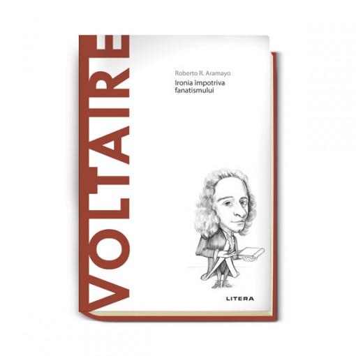 Editia nr. 06 - Voltaire