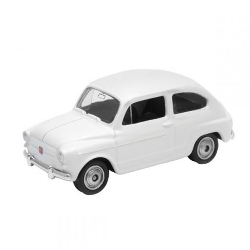 Editia nr. 14 - Fiat 600 (Masini de Colectie)