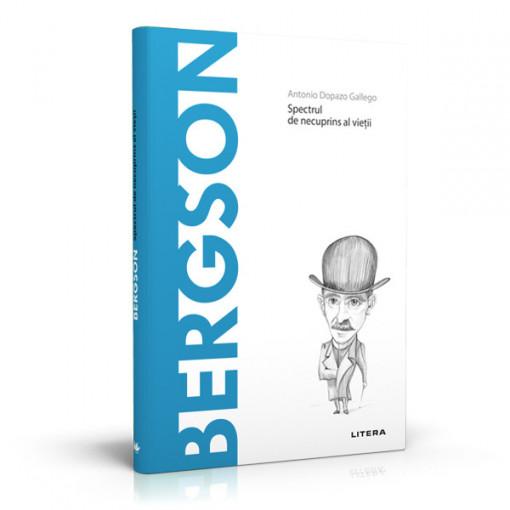 Editia nr. 39 - Bergson (Descopera filosofia)