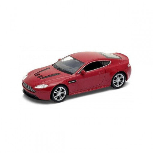 Editia nr. 69 - Aston Martin Vintage