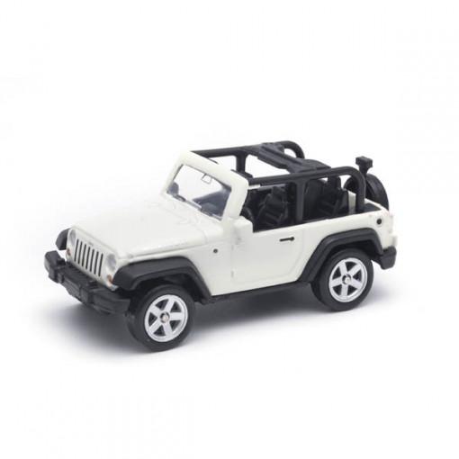 Masini de Colectie - Editia nr. 34 - Jeep Wrangler Rubicon