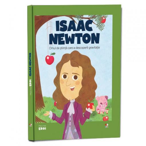Editia Nr. 39 - Isaac Newton