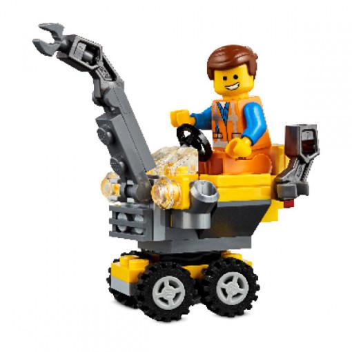 Editia nr. 02 - Emmet mini-constructorul
