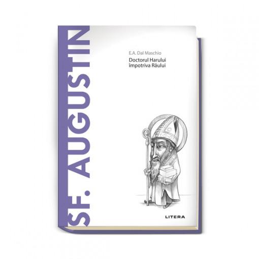 Editia nr. 10 - Sf. Augustin (Descopera filosofia)