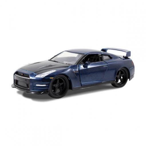 Editia nr. 17 - Brian´s Nissan GT-R(R35) (Fast&Furious)