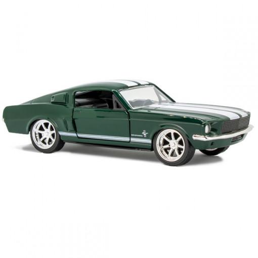 Editia nr. 30 - 1967 Ford Mustang (Fast&Furious)