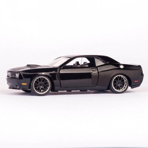 Editia nr. 32 - DOM'S DODGE CHALLENGER SRT8 (Fast&Furious)