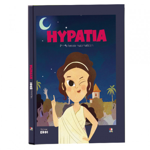 Editia nr. 57 - Hypatia din Alexandria