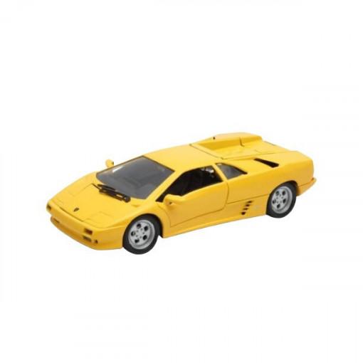 Editia nr. 62 - Lamborghini Diablo (Masini de Colectie)