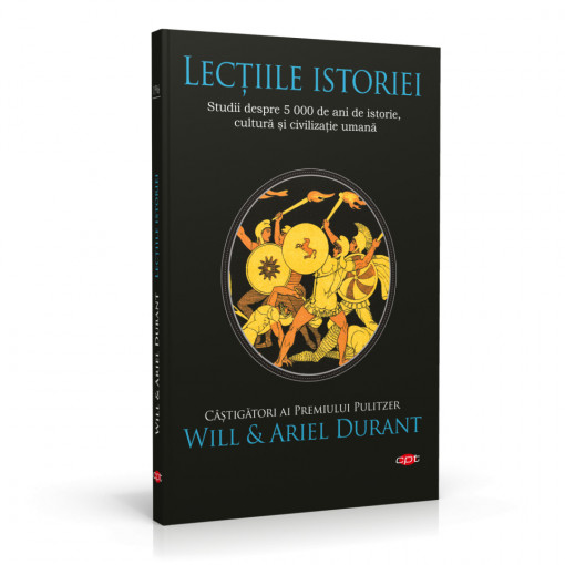 Lectiile Istoriei - Will & Ariel Durant