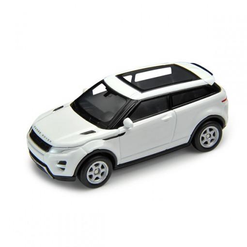 Editia nr. 26 - Land Rover Evoque (Masini de Colectie)