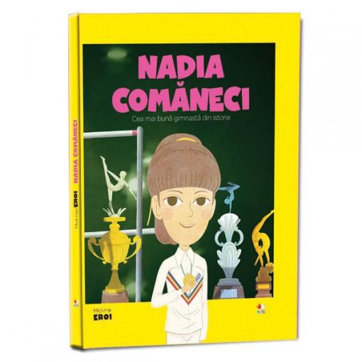 Editia Nr. 30 - Nadia Comaneci