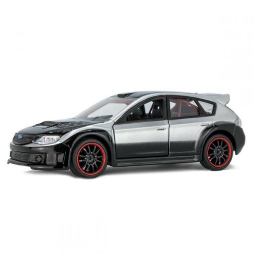 Editia nr. 31 - Brian's Subaru WRX (Fast&Furious)