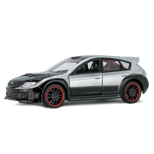 Editia nr. 31 - Brian's Subaru WRX