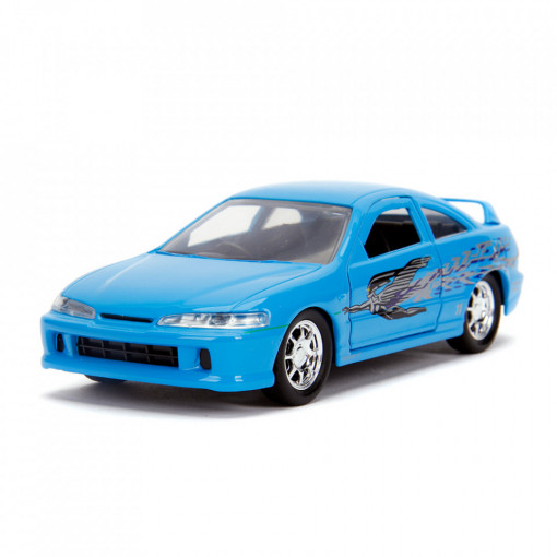 Editia nr. 40 - Mia's Acura Integra (1995 Honda Integra Type-R)