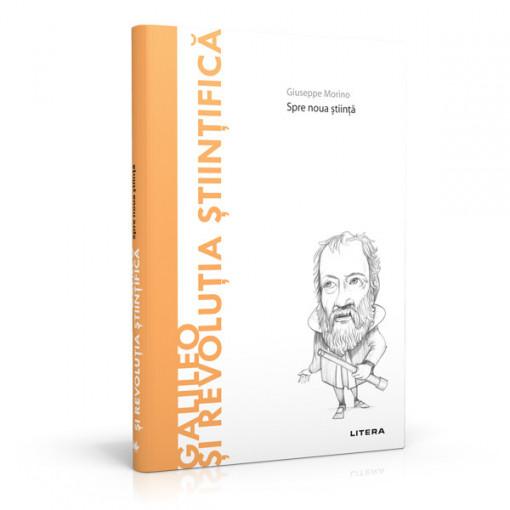 Editia nr. 41 - Galileo si revolutia stiintifica (Descopera filosofia)