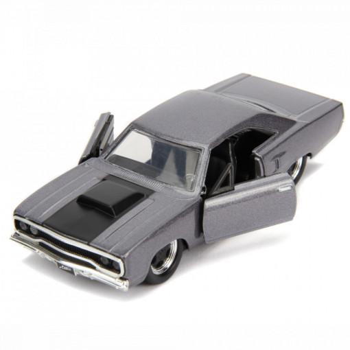 Editia nr. 53 - DOM'S PLYMOUTH ROAD RUNNER 950 (Fast&Furious)