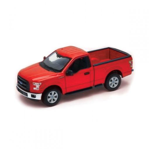 Editia nr. 55 - Ford F-150 Regular (Masini de Colectie)