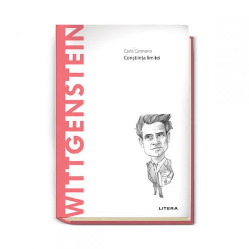 Editia nr. 11 - WITTGENSTEIN (Descopera filosofia)