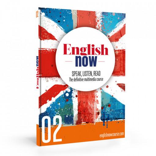 Ediția nr. 2 (English Now)