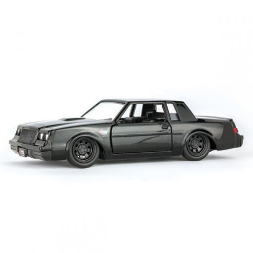 Editia nr. 22 - 1987 Buick Grand National (Fast&Furious)