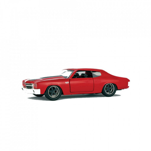 Editia nr. 29 - 1970 Chevy Chevelle SS (Fast&Furious)