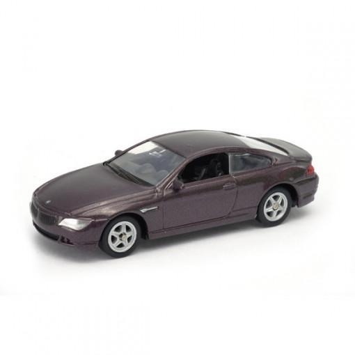 Editia nr. 49 - BMW 645CL (Masini de Colectie)