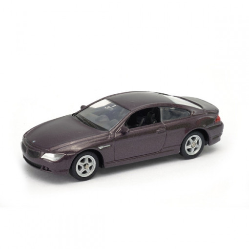 Editia nr. 49 - BMW 645CL