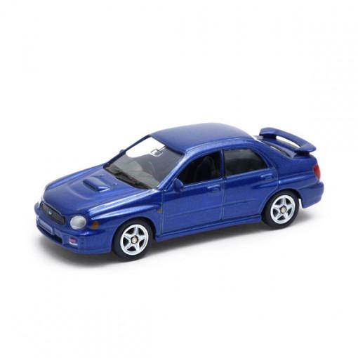 Editia nr. 51 - Subaru Impreza (Masini de Colectie)