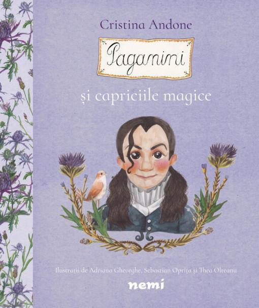 Paganini si capriciile magice