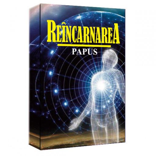 Reincarcarea - Papus
