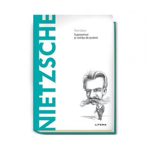 Editia nr. 02 - Nietzsche (Descopera filosofia)