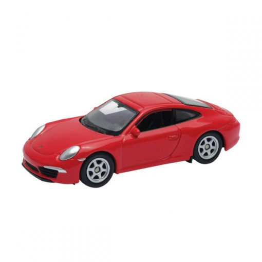 Editia nr. 07 - Porsche 911 (Masini de Colectie)
