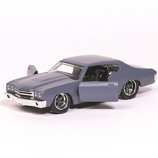 Editia nr. 13 - Dom´s Chevy Chevelle SS (Fast&Furious)
