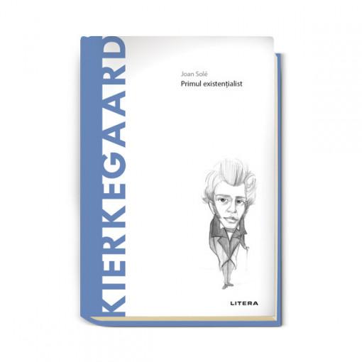Editia nr. 23 - Kierkegaard