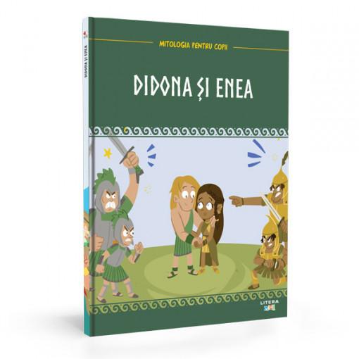 Editia nr. 28 - Didona si Enea