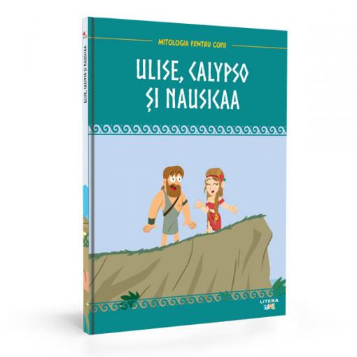 Editia nr. 29 - ULISE, CALYPSO ȘI NAUSICAA