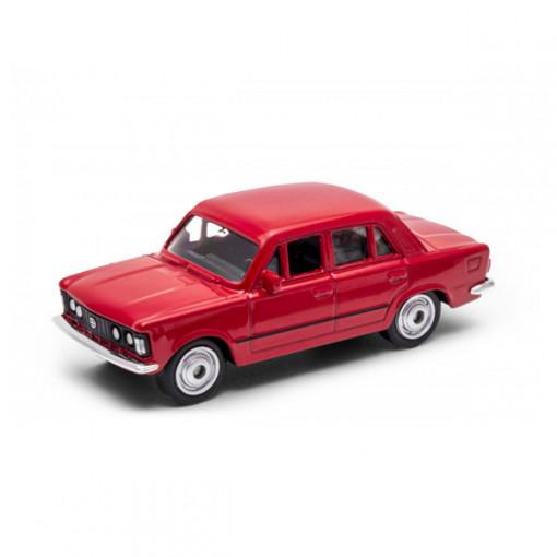 Editia nr. 32 - FIAT 125 (Masini de Colectie)