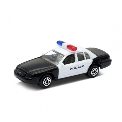 Editia nr. 41 - Ford Crown Police
