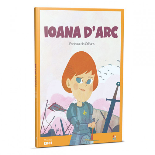 Editia nr. 66 - Ioana d'Arc