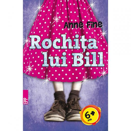 Rochița lui Bill - FINE Anne