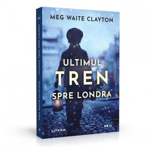Ultimul tren spre Londra - Meg Waite Clayton