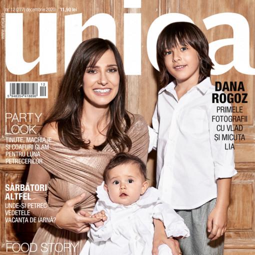 UNICA - EDITIA DECEMBRIE 2020
