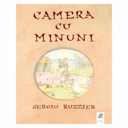 CAMERA CU MINUNI - Sergio Ruzzier